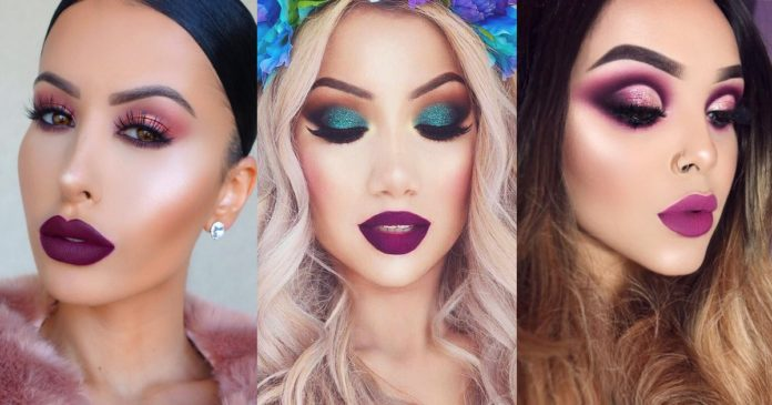 39-TRENDING-PURPLE-LIPSTICK-SHADES-FOR-2019