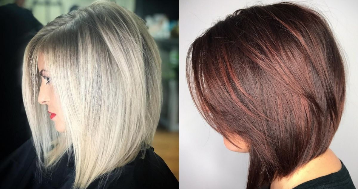 40 Perfect Medium Length Hairstyles For Thin Hair