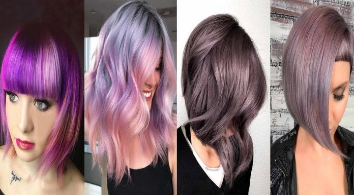 49-BOLD-AND-PROVOCATIVE-DARK-PURPLE-HAIR-COLOR-IDEAS