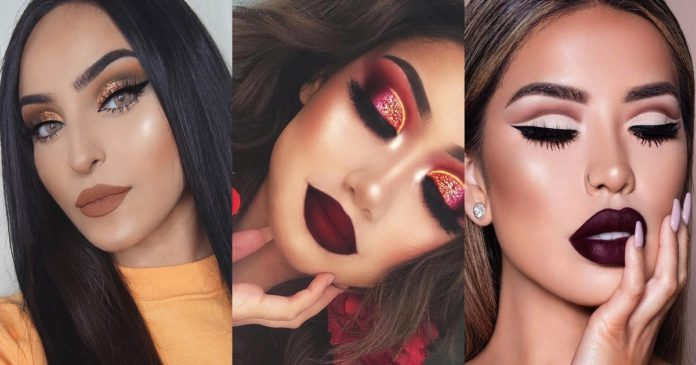 BEST-FALL-MAKEUP-LOOKS-AND-TRENDS-FOR-2019