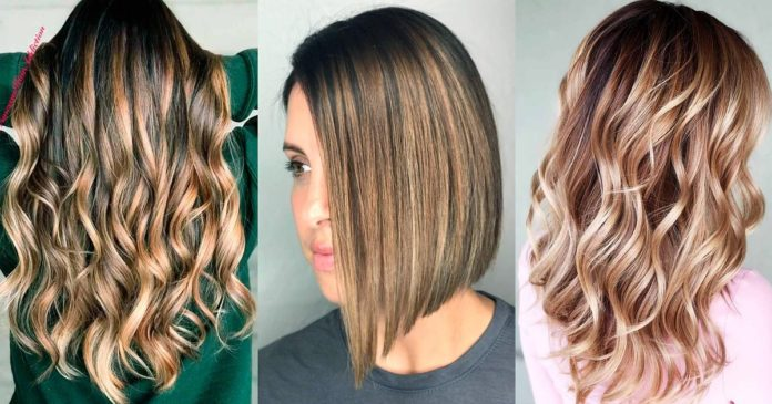 Blonde-Shades-Hair-With-Blonde-Highlights