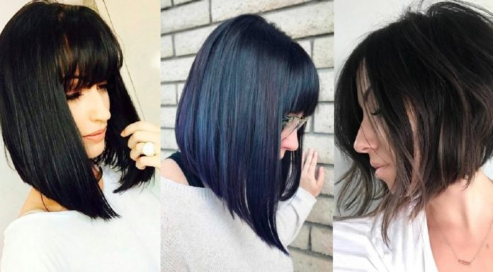 Brunette Bob Hairstyles For 2019 - Bob Haircuts to Copy This Year