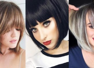 CHARMING-SHORT-HAIRSTYLES-WITH-BANGS-SPECIALLY-FOR-YOU