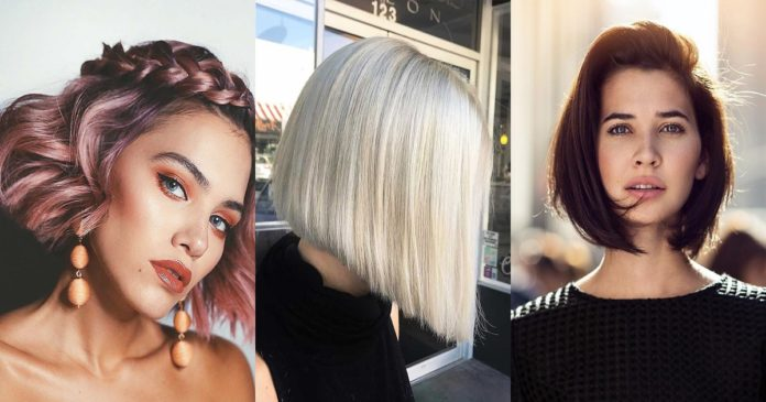 CHOOSE-THE-RIGHT-SHORT-BOB-HAIRCUTS