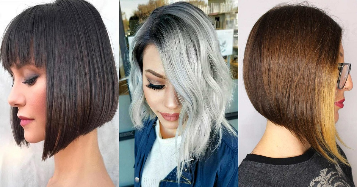 Fresh Haircut Styles For Gorgeous New Look