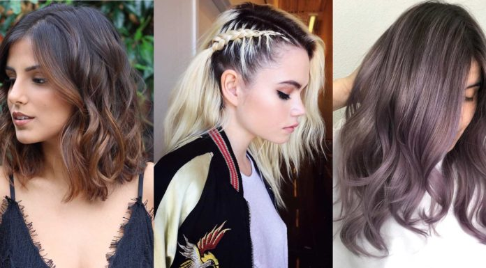 LATEST-SPRING-HAIR-COLORS-TRENDS-FOR-2019