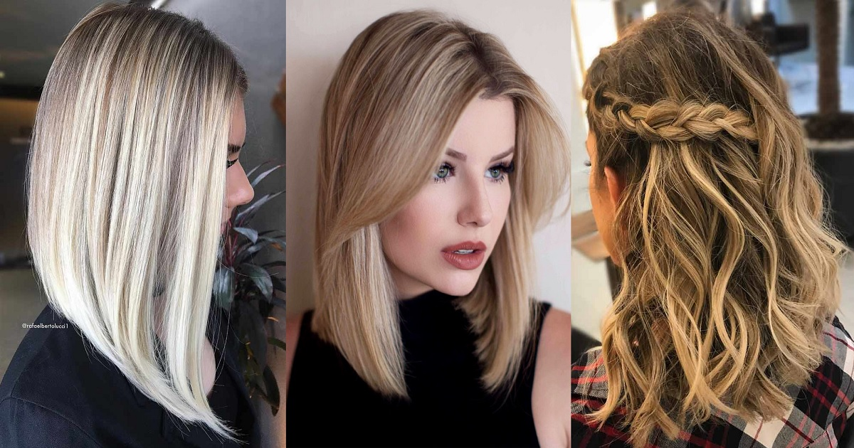 Modern Long Bob Hairstyles To Inspire You Hairs London