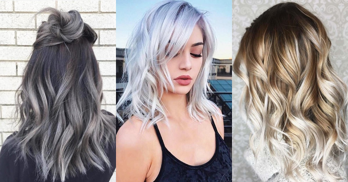 Beautiful Medium Length Hairstyles & Haircuts