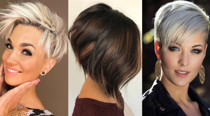STYLISH-SHORT-HAIR-IDEAS