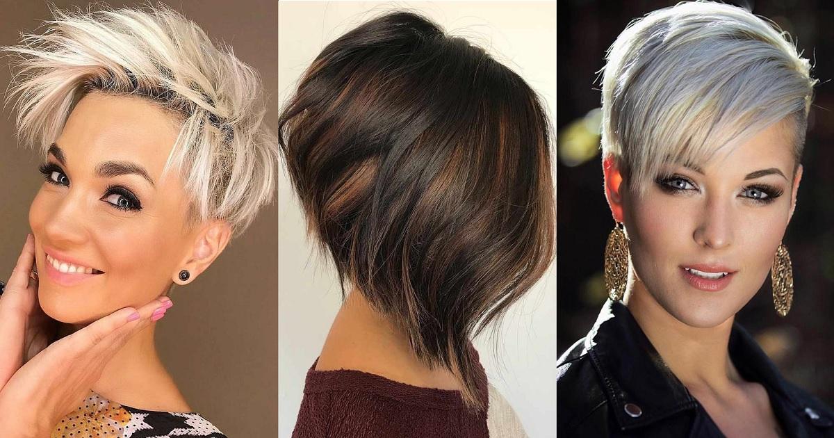 Stylish Short Hair Ideas Hairs London