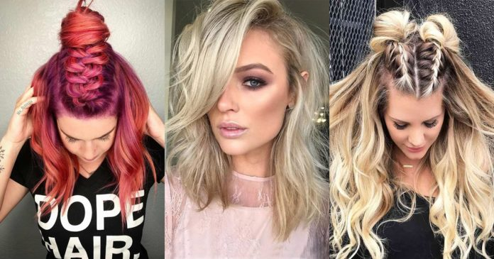 SUPER-EASY-QUICK-HAIRSTYLES-FOR-ALL-HAIR-LENGTHS