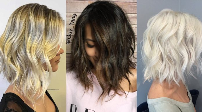 TRENDY-MESSY-BOB-HAIRSTYLES-YOU-MIGHT-WISH-TO-TRY