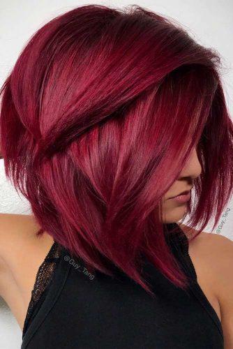 A-line Bob Haircuts picture1