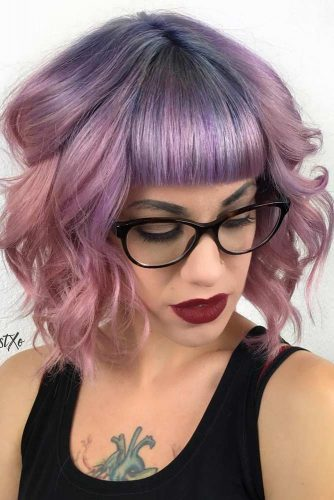 Add Pastel Highlights to Your Hairstyle picture 1