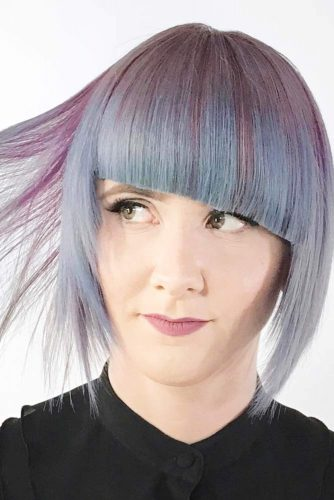 Add Pastel Highlights to Your Hairstyle picture 2