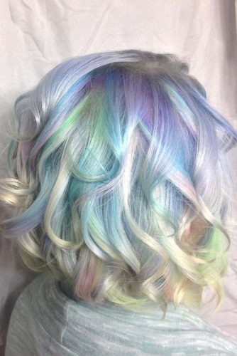 Add Pastel Highlights to Your Hairstyle picture 3