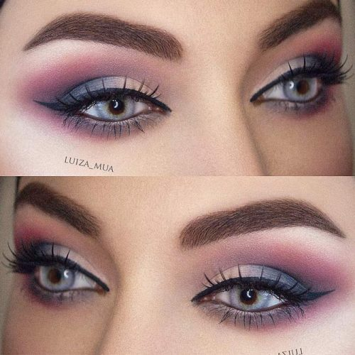 Amazing Cat Eye Makeup Ideas picture 2