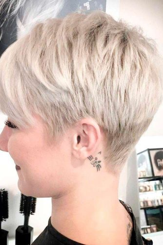 Amazing Hairstyles for Short Hair picture 2