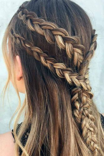 Amazing Ideas of Medium Length Hairstyles picture 4