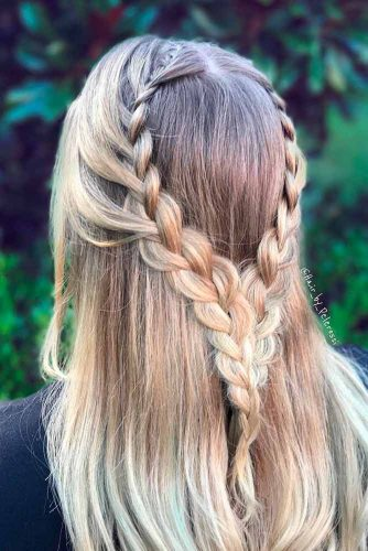 Amazing Ideas of Medium Length Hairstyles picture 6