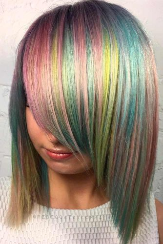 Amazing Medium Length Haircuts for Your Inspiration picture 2