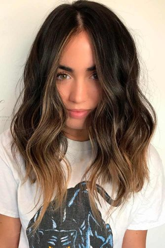 Amazing Medium Length Haircuts for Your Inspiration picture 6