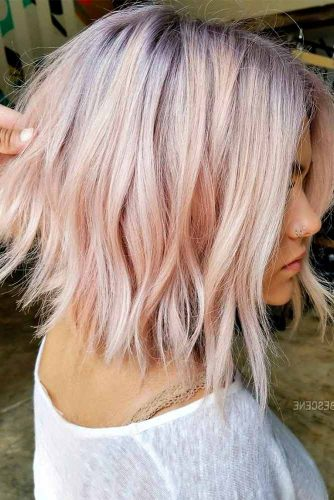 Amazing Medium Length Haircuts for Your Inspiration picture 3