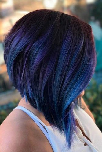 Amazing Medium Length Haircuts for Your Inspiration picture 5