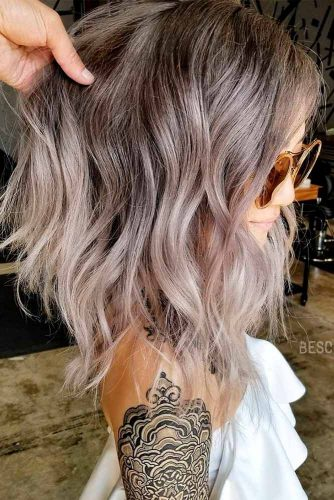 Amazing Medium Length Haircuts for Your Inspiration picture 1