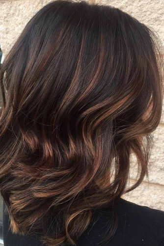 Beautiful Balayage for Brunettes picture 2