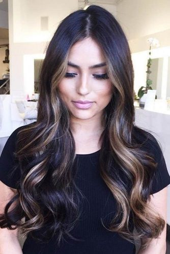 Beautiful Balayage for Brunettes picture 3