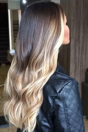 Beautiful Balayage Variations picture 1