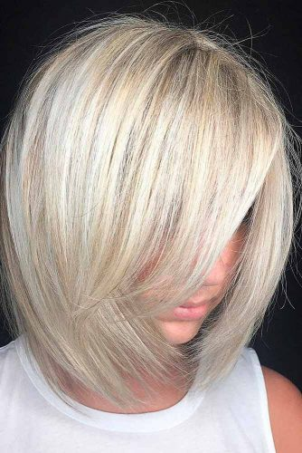 Beautiful Blonde Short Hairstyles picture 5