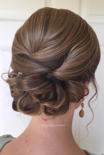 Beautiful Updo Hairstyles picture 2