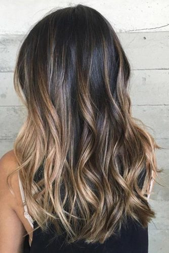 Beautyful Ombre Tones picture 1