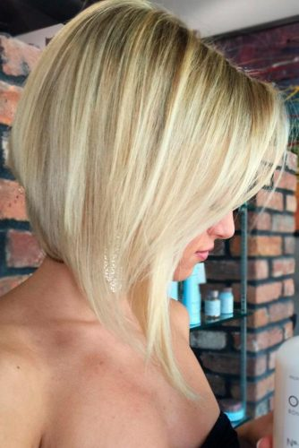Best Layered Bob Haircuts for Your Inspiration picture1