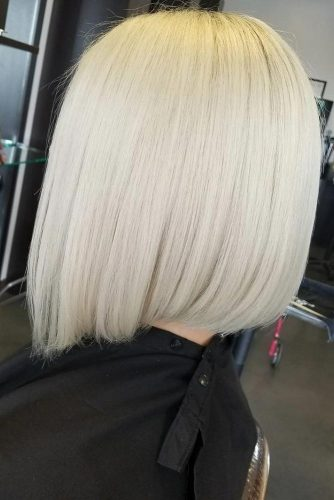 Blonde Bob Haircuts picture 2