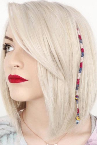 Blonde Colors for Your Medium Hair picture 3