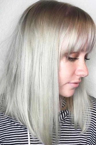 Blonde Trends for Short Hair picture 1