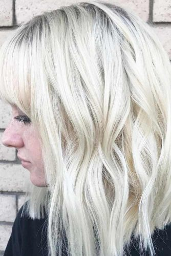 Blonde Trends for Short Hair picture 3