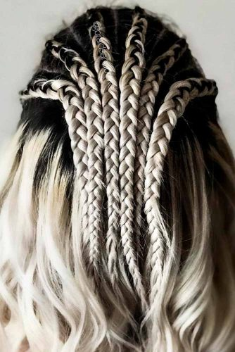 Braid Your Hair picture3