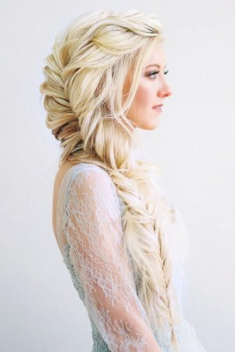 Braided Hairstyles for Valentines Day picture2