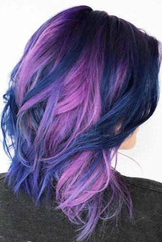 Bright Medium Hairstyles picture 2