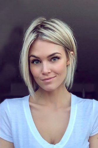 Classy Blonde Haircuts picture1