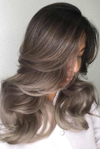 Cold Tones for Your Dark Hair picture2