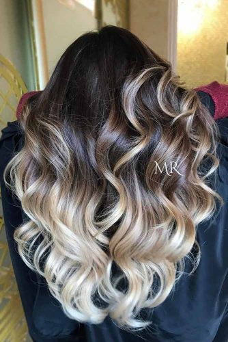 Cool Brown Blonde Hair picture2