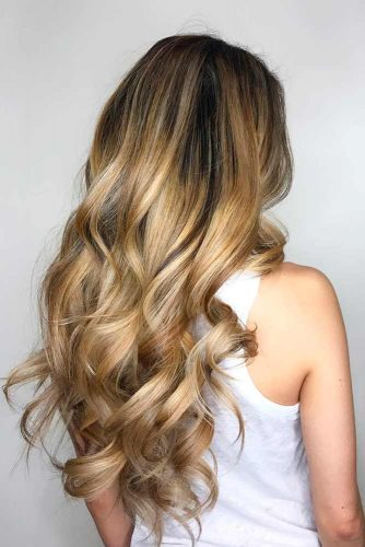 Cool Brown Blonde Hair picture3