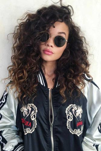 Cool Curls to Stylish Look picture1