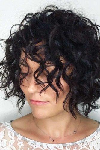 Cute Naturally Curls picture 3
