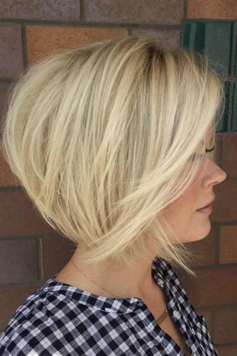 Cute Short Haircut Ideas picture 1
